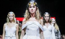 Таллиннская неделя моды 2016: Все для женщин. Боевой киберпанк и уверенное целомудрие