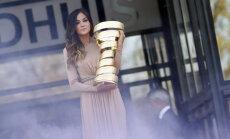 FOTOD: Giro d'Italial algab täna jaht imekauni trofee nimel