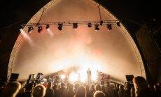 Intsikurmu festival on muutumas iga-aastaseks alternatiivfestivaliks, mis taastab Põlva kunagist hiilgust kohaliku muusika-keskusena.