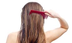 Ootamatu põhjus, miks su juuksed kiiresti rasuseks muutuvad