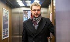 SDE aseesimehele Jevgeni Ossinovskile teeb tuska, et sisuliste teemade asemel tõusis valimistel jälle fookusesse vastandumine.