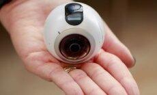 Новое фотооборудование: 360-градусные камеры