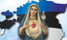 Seminar Maarjamaal: Fátima ime - 100 aastat ilmutusest
