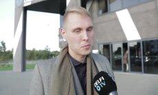 Raimond Kaljulaid soovitas Savisaarel võim üle anda: ma ei näe võimalust, et ta taas esimeheks valitakse