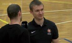 DELFI VIDEO: Heiko Rannula: juba oli tunda play-offi hõngu