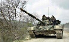 Ajakirjast Sõdur: Mägi-Karabahhi Gordioni sõlm