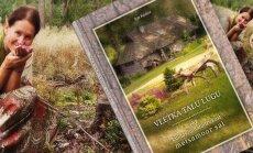 Metsamoor Ire Karjus kirjutas koos lastega pereraamatu, mis lahkab elu keerdkäike sügaval Võrumaa metsatalus