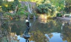 ФОТО и ВИДЕО читателя Delfi: Оазис покоя и тишины посреди Дуная