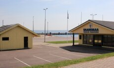Euroopa parlamendi valimised Mustjala vallas, Saaremaal