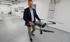 Eesti droonitootja seljatas Kasahstani riigihankes Vene relvahiiu Kalašnikovi