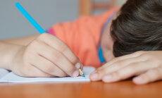 Как помочь ребенку сконцентрироваться на домашнем задании