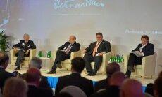 Kuidas hakata vastu Moskva propagandale? Arutelu Lennart Meri konverentsil läks teravaks