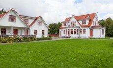 FOTOD: Vaata, millised on Pärnu rannarajoonis müügil olevad kallimad majad — TOP 10