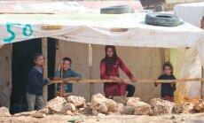 """HOMSES PÄEVALEHES: """"Kui iga päev tuleb Vahemerelt mitu tuhat põgenikku, siis…"""""""