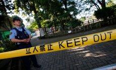 Jaapani politsei
