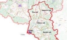 Ühinemisläbirääkimised Valga linna ja ümberkaudsete valdade ühinemiseks said hoogu juurde
