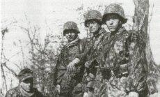 Kuidas haihtus Eesti diviis? Katkend raamatust kirjeldab sündmusi 1944. aasta septembris