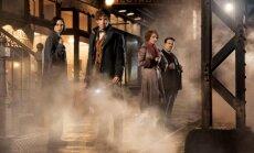 TREILER: Tutvu uue Harry Potteri filmi