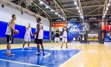 Tartu Ülikooli korvpallimeeskond