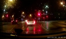 LUGEJA VIDEO: Uuel aastal vanas rütmis ehk liikluses jätkuvad ohtlikud olukorrad!