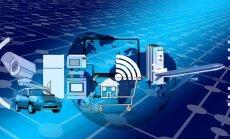Asjade internet muudab küberrünnaku korraldamise lihtsamaks kui eales varem