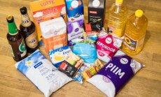 Trikid kaubamärkidega: üks ja sama toode erinevas pakendis ja suure hinnavahega