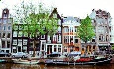 Пользователя Airbnb в Амстердаме оштрафовали на 300 тысяч евро