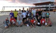 Credit24 Suvevolle hooaeg tõi rannaliivale enam kui 1200 võrkpallisõpra