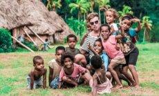 Видео Hilife: какие открытия ждут эстонских путешественников в заброшенных деревнях Фиджи