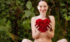 Täna on rahvusvaheline alasti aianduse päev