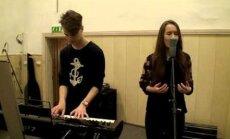 VIDEO: Need Eesti noored ajavad ihukarvad püsti! Kuula, kuidas see maagiline duo Adele'i hitti kaverdab