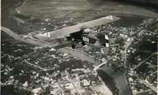 Pildis ja videos: Selliste sõjalennukitega lendas Eesti õhuvägi kuni 1940. aastani