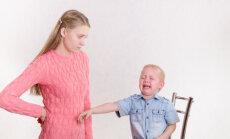 Ema tunnistab: läksin beebi kõrvalt tagasi tööle, sest kodus tundsin ennast läbikukkunud hädapätakana