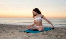 ООН учредила Международный день йоги