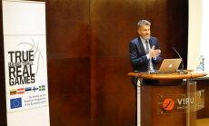 Ühel Balti korvpalliliiga kohtumisel toimus kihlveopettus
