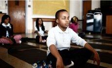 Hämmastavad tulemused: Kool asendas pärast tunde jätmise meditatsiooniga