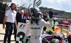 Nico Rosberg sõidab Mercedese tiimis aastast 2010
