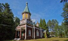 Varstu vallas avatakse mälestusmärk eesti soost pühakutele