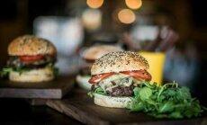 KIHTIDEKS LAHTI: Kuidas teha maailma parimat burgerit?