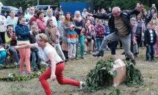 Kaks päeva möllu ja muusikat: Haapsalus kerkib tänavu Eesti kõige suurem ja uhkem jaanifestival