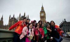 Turisminõukogu: reisimisreeglid ELi ja Suurbritannia vahel lähiajal ei muutu