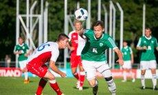 FC Levadia vs Praha Slavia