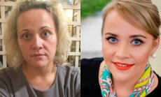 ФОТО: Не узнать! Смотри, как стилисты изменили образ жительницы Таллинна