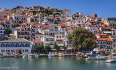 14 мест и идей для каникул в Греции