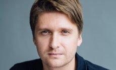 Как таллиннец Дмитрий Пчела стал звездой российских сериалов
