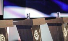 Presidendikandidaatide debatt