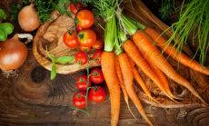 Ученые: жареные овощи полезнее вареных