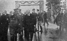Foto 1939. aasta Eesti Päevalehest