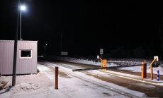 FOTOD: Estonia kaevanduses juhtus raske tööõnnetus, hukkus kaks töötajat