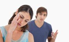 Rahune maha! Kaheksa suhtetüli, mis pole võitlemist väärt